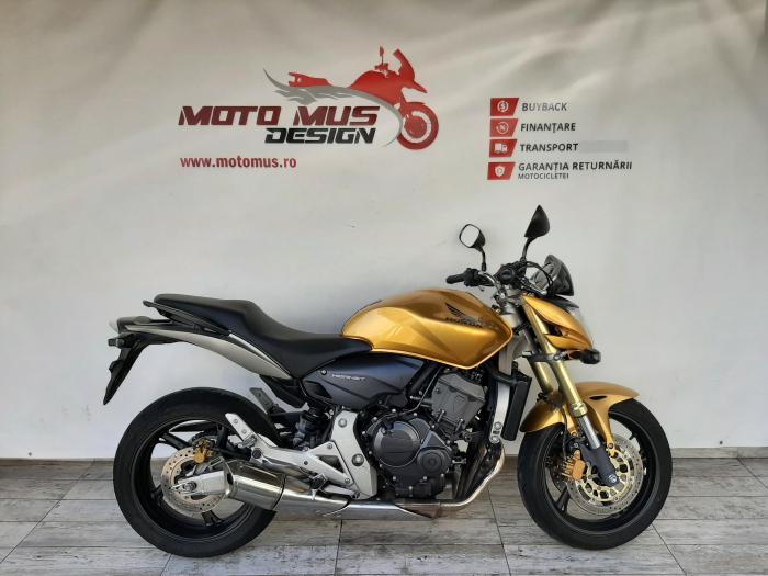 Motocicleta Honda Hornet 600cc 100CP - H01755 [0]