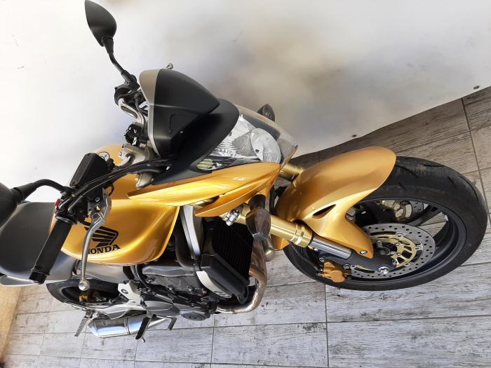 Motocicleta Honda Hornet 600cc 100CP - H01755 [5]