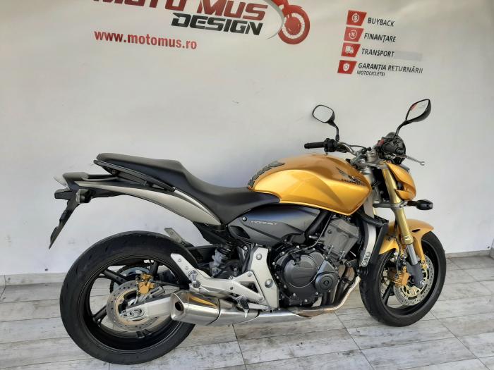 Motocicleta Honda Hornet 600cc 100CP - H01755 [1]