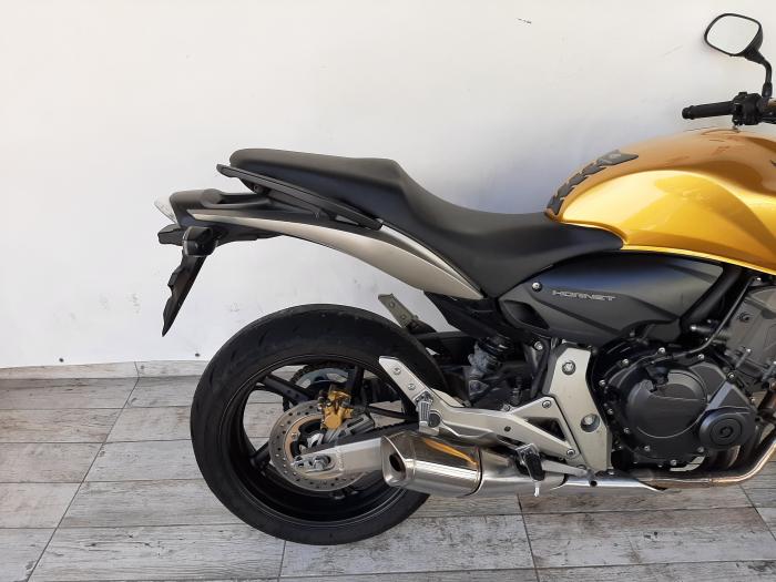 Motocicleta Honda Hornet 600cc 100CP - H01755 [2]