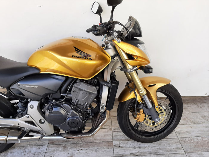 Motocicleta Honda Hornet 600cc 100CP - H01755 [3]