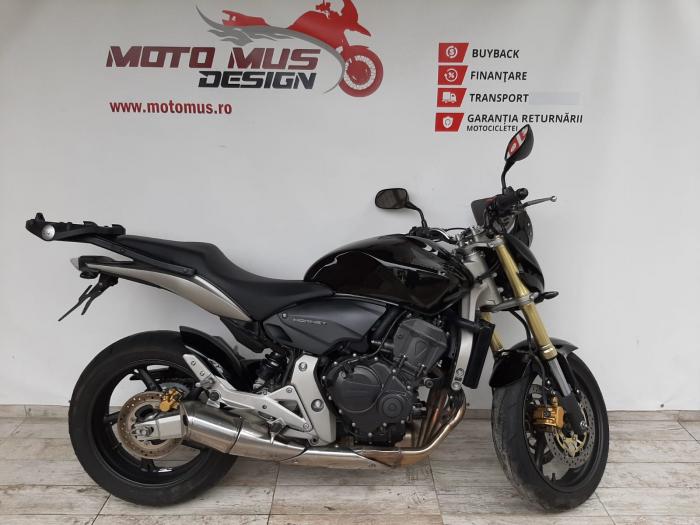 Motocicleta Honda HORNET 600cc - H13980 0