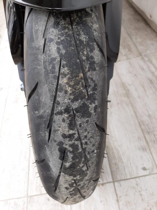 Motocicleta Honda HORNET 600cc - H13980 15