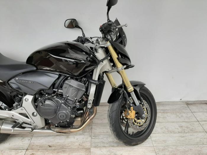 Motocicleta Honda HORNET 600cc - H13980 12