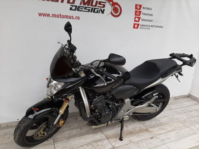 Motocicleta Honda HORNET 600cc - H13980 11