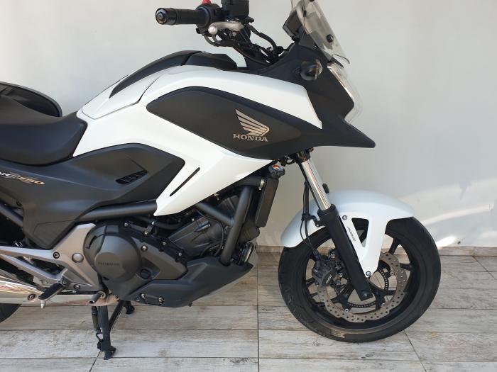 Motocicleta Honda NC 750X DCT 750cc 54CP - H01657 [3]