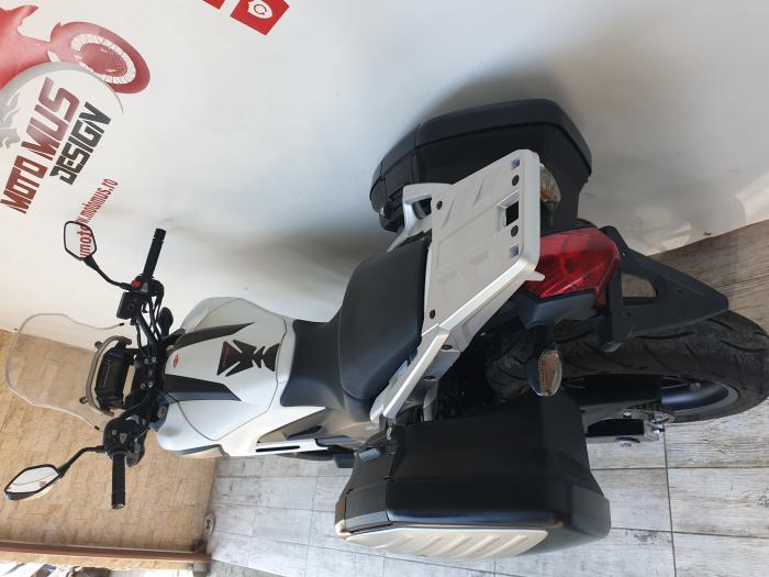 Motocicleta Honda NC 750X DCT 750cc 54CP - H01657 [12]