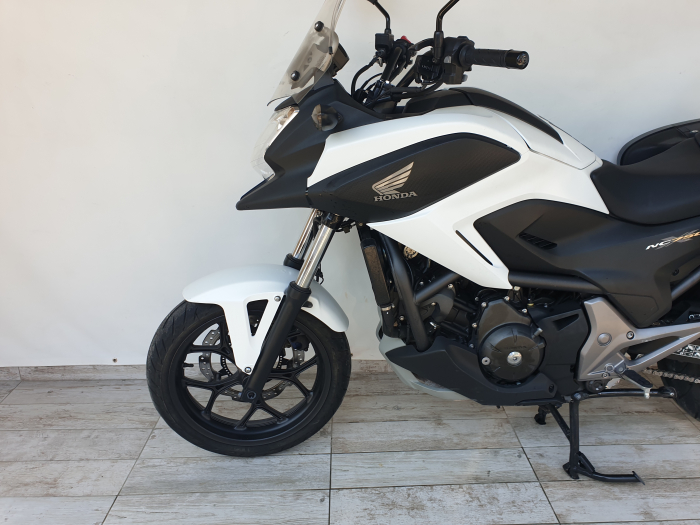 Motocicleta Honda NC 750X DCT 750cc 54CP - H01657 [8]