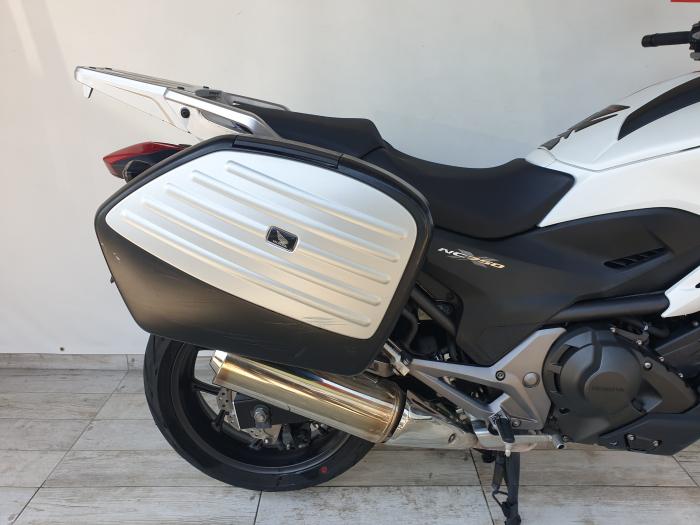 Motocicleta Honda NC 750X DCT 750cc 54CP - H01657 [2]