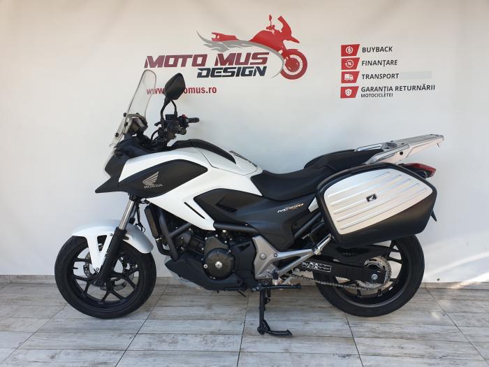 Motocicleta Honda NC 750X DCT 750cc 54CP - H01657 [6]