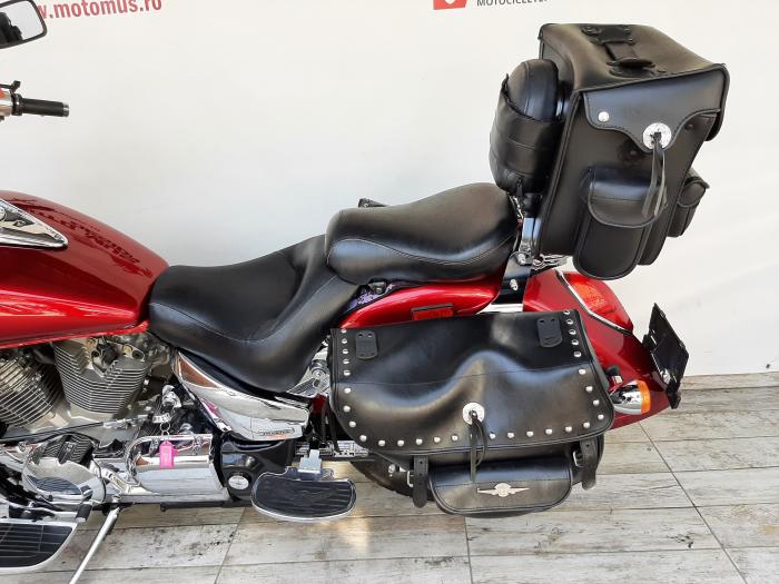 Motocicleta Honda VTX 1300cc 74CP - Superba - H00542 [9]