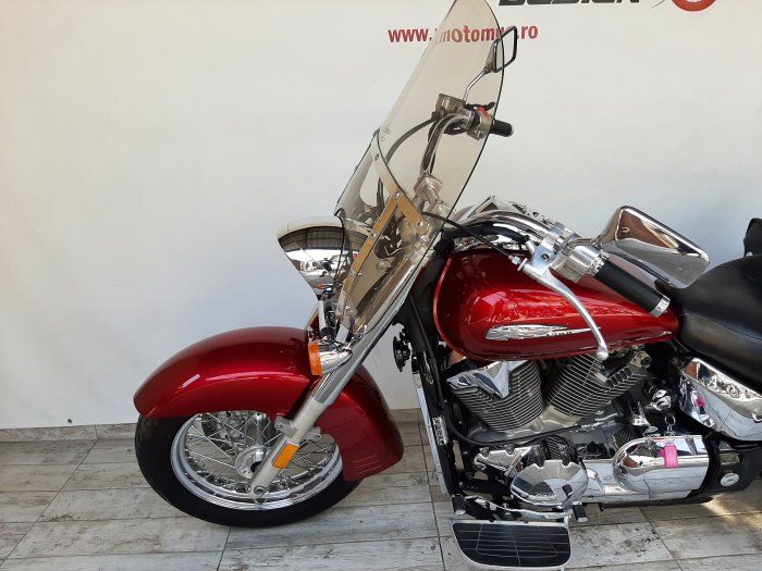 Motocicleta Honda VTX 1300cc 74CP - Superba - H00542 [8]