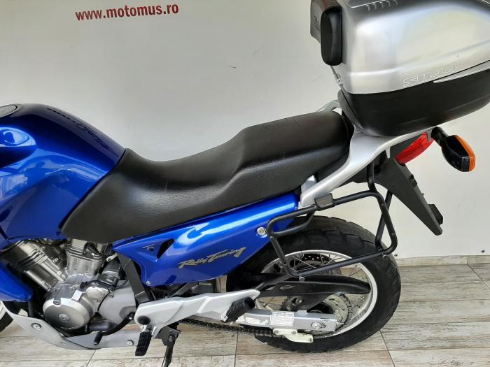 Motocicleta Honda XL650V Transalp 650cc 52CP - H35689 [9]