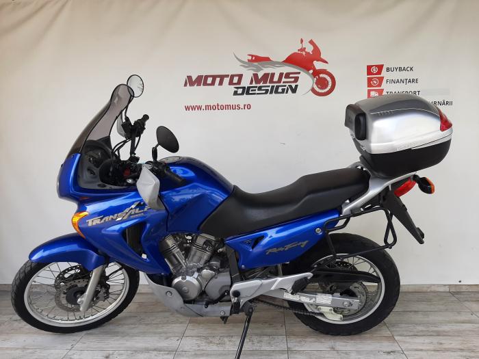 Motocicleta Honda XL650V Transalp 650cc 52CP - H35689 [6]