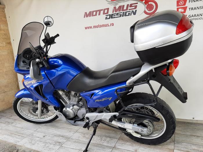 Motocicleta Honda XL650V Transalp 650cc 52CP - H35689 [10]