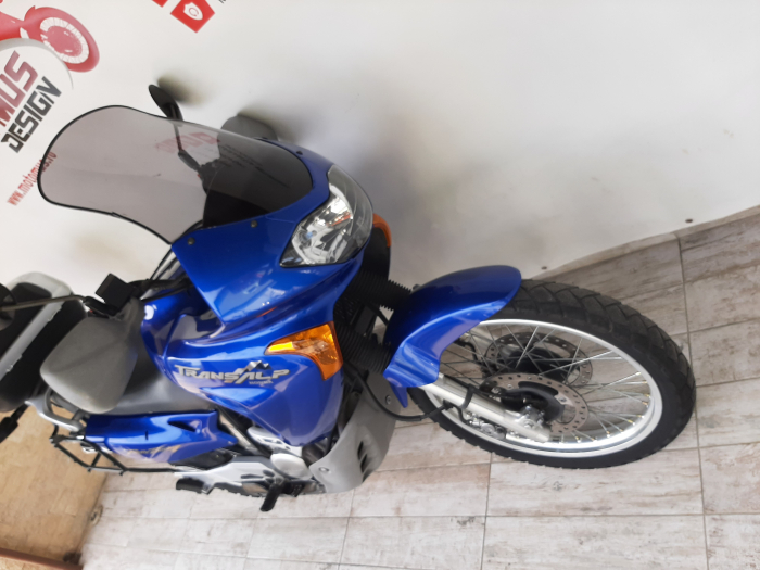 Motocicleta Honda XL650V Transalp 650cc 52CP - H35689 [5]