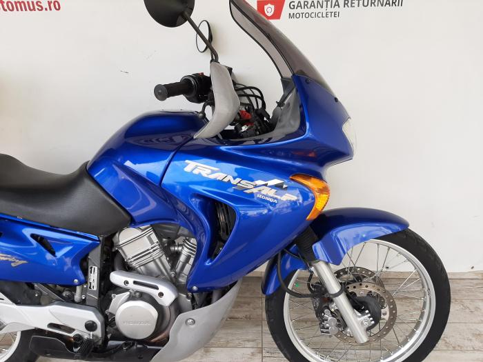 Motocicleta Honda XL650V Transalp 650cc 52CP - H35689 [3]