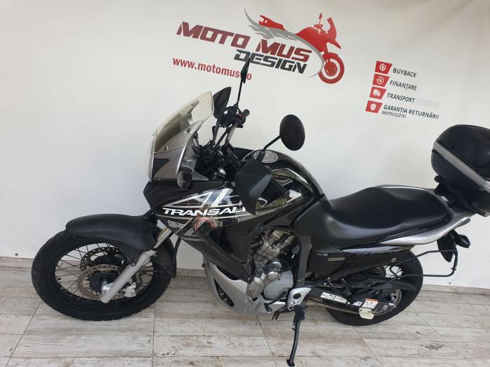 Motocicleta Honda XL700V Transalp 700cc 59CP - H20897 [7]