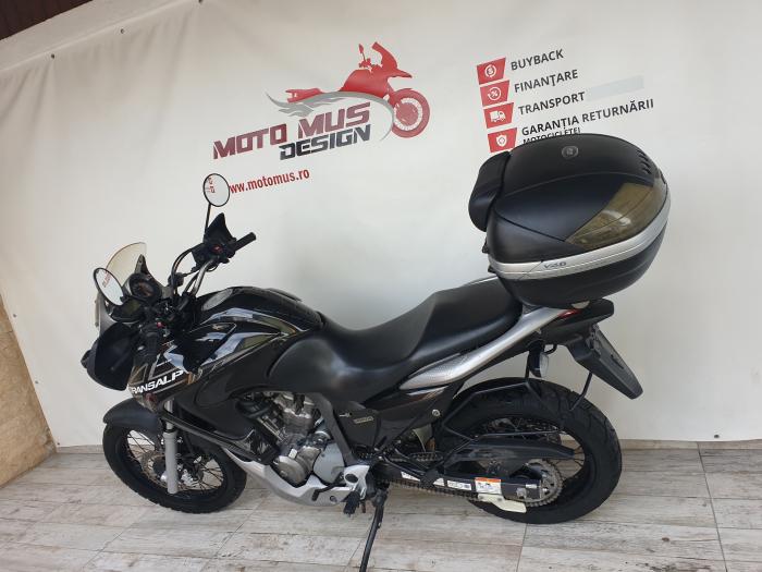 Motocicleta Honda XL700V Transalp 700cc 59CP - H20897 [10]