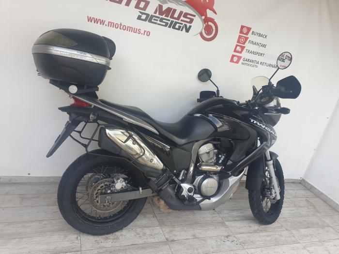 Motocicleta Honda XL700V Transalp 700cc 59CP - H20897 [1]