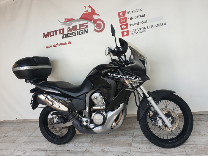Motocicleta Honda XL700V Transalp 700cc 59CP - H20897 [4]