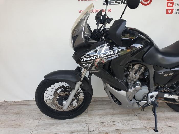 Motocicleta Honda XL700V Transalp 700cc 59CP - H20897 [8]