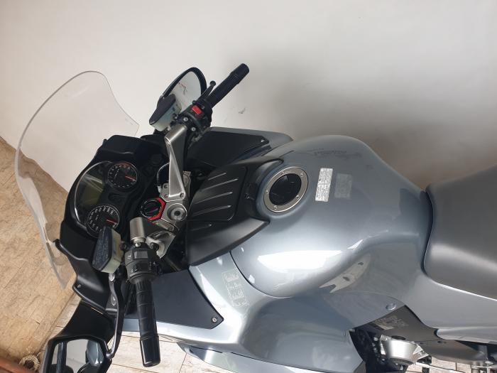 Motocicleta Kawasaki 1400 GTR 1400cc 155CP - K11193 12