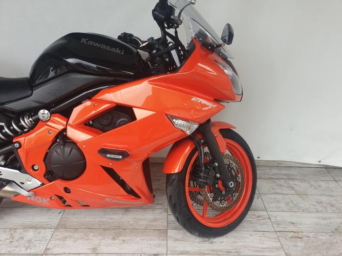Motocicleta Kawasaki ER6-F 650cc 71CP - K70906 [3]