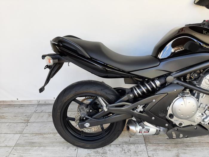 Motocicleta Kawasaki ER6-N 650cc 71CP - K10680 [2]