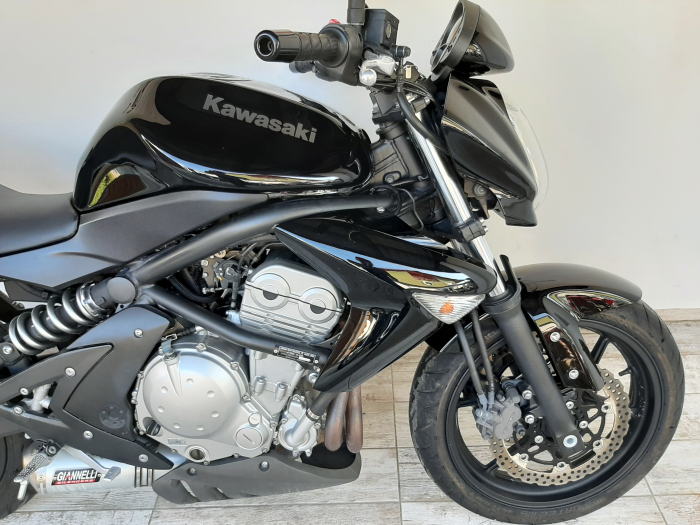 Motocicleta Kawasaki ER6-N 650cc 71CP - K10680 [3]