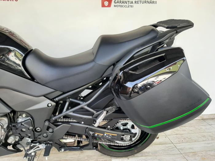 Motocicleta Kawasaki Versys 1000 ABS 1000cc 118CP - K21279 [9]
