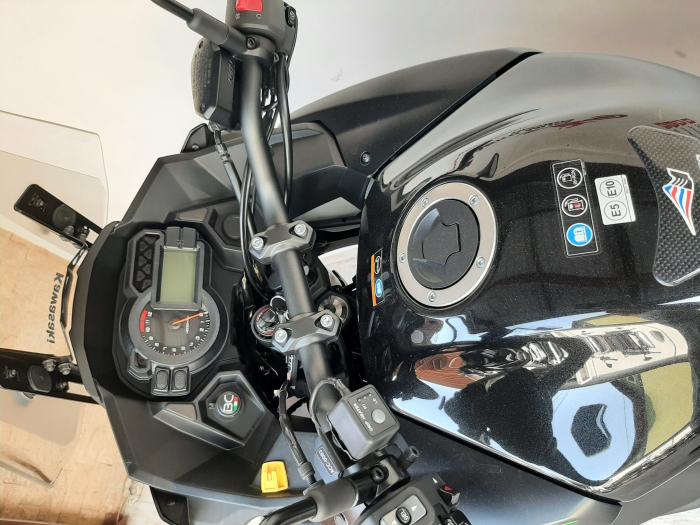 Motocicleta Kawasaki Versys 1000 ABS 1000cc 118CP - K21279 [12]