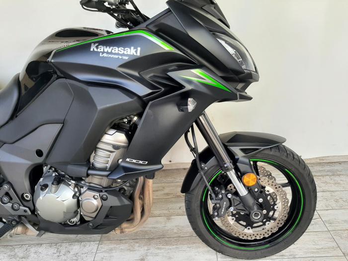 Motocicleta Kawasaki Versys 1000 ABS 1000cc 118CP - K21279 [3]