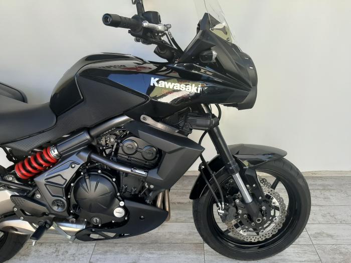 Motocicleta Kawasaki Versys 650cc ABS 63CP - K09189 3