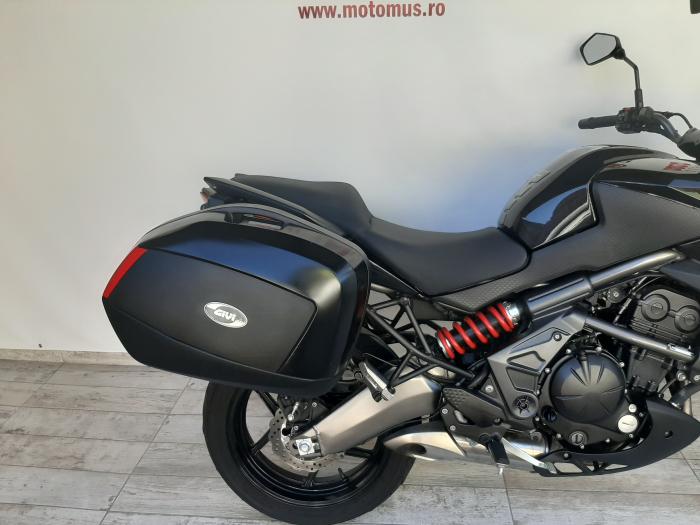 Motocicleta Kawasaki Versys 650cc ABS 63CP - K09189 2