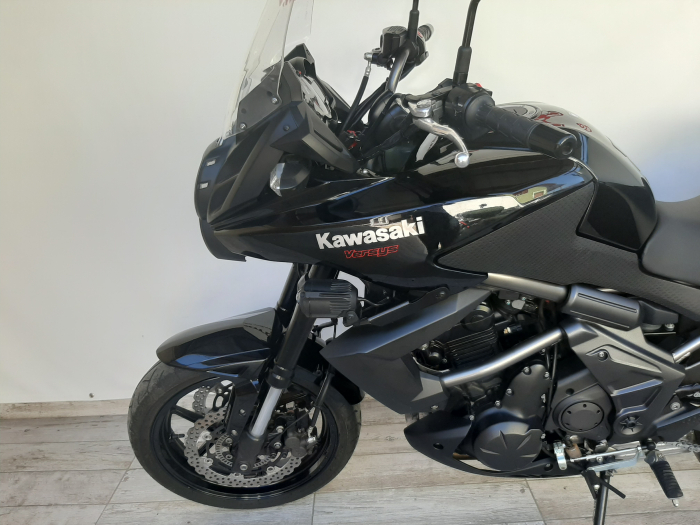 Motocicleta Kawasaki Versys 650cc ABS 63CP - K09189 8