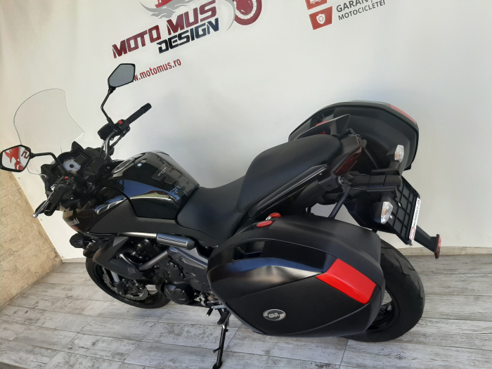 Motocicleta Kawasaki Versys 650cc ABS 63CP - K09189 10