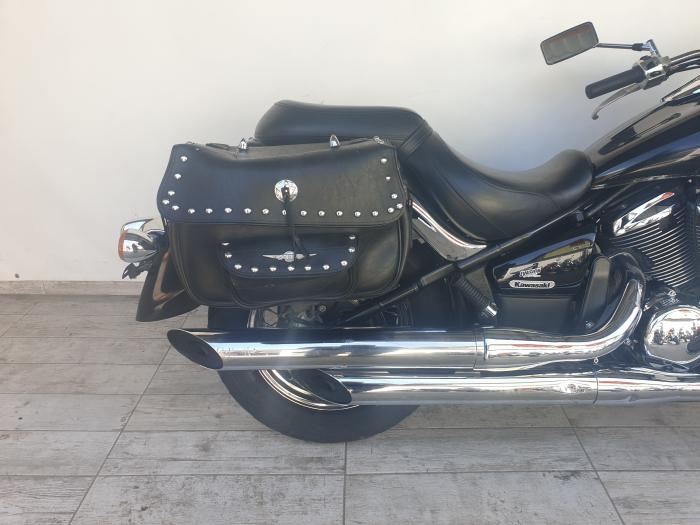 Motocicleta Kawasaki VN900 Vulcan Classic 900cc 49.6CP - K00692 2