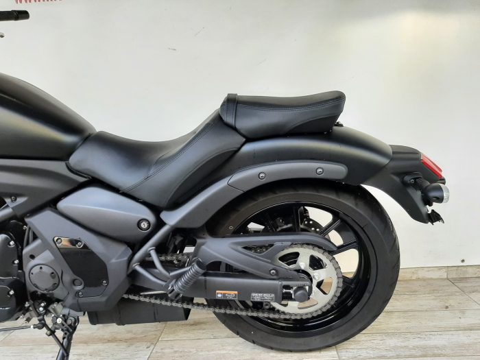 Motocicleta Kawasaki Vulcan S 650 ABS 650cc 60CP - K01152 [9]