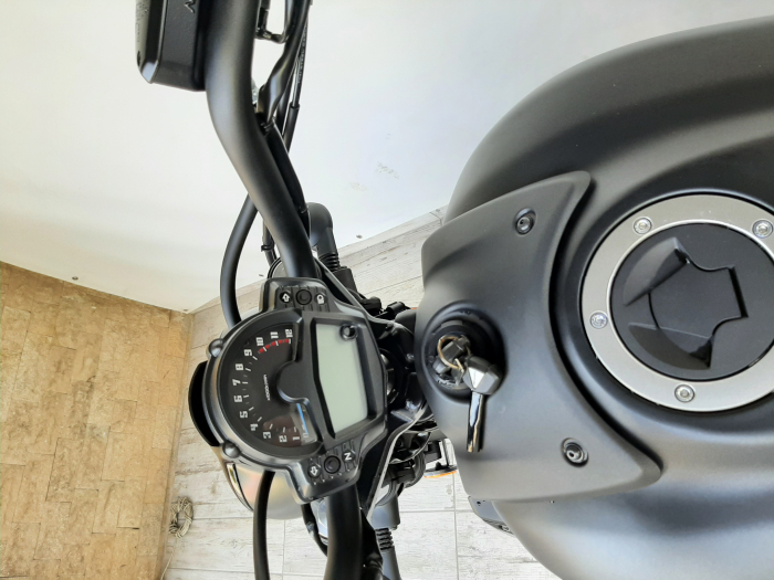 Motocicleta Kawasaki Vulcan S 650 ABS 650cc 60CP - K01152 [12]