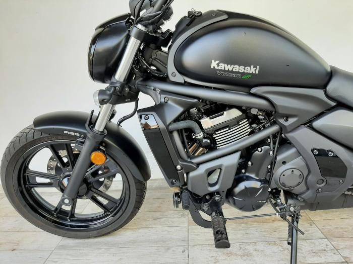 Motocicleta Kawasaki Vulcan S 650 ABS 650cc 60CP - K01152 [8]
