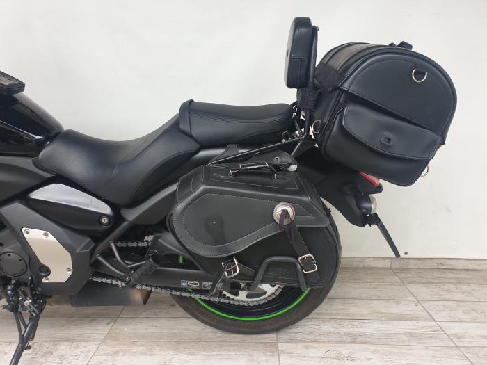 Motocicleta Kawasaki Vulcan S ABS 650cc 61CP - K05361 9
