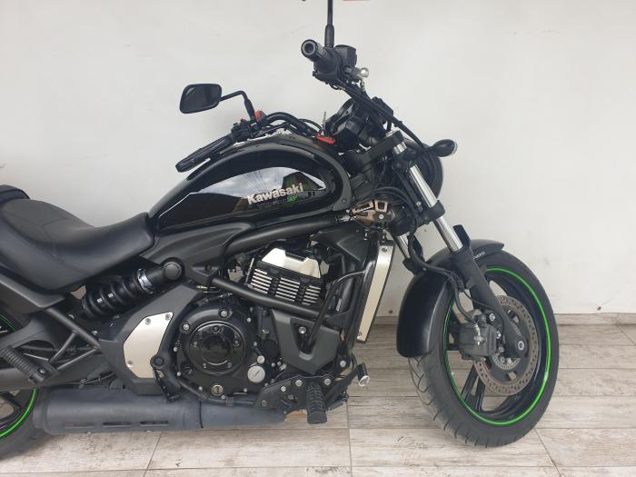 Motocicleta Kawasaki Vulcan S ABS 650cc 61CP - K05361 3