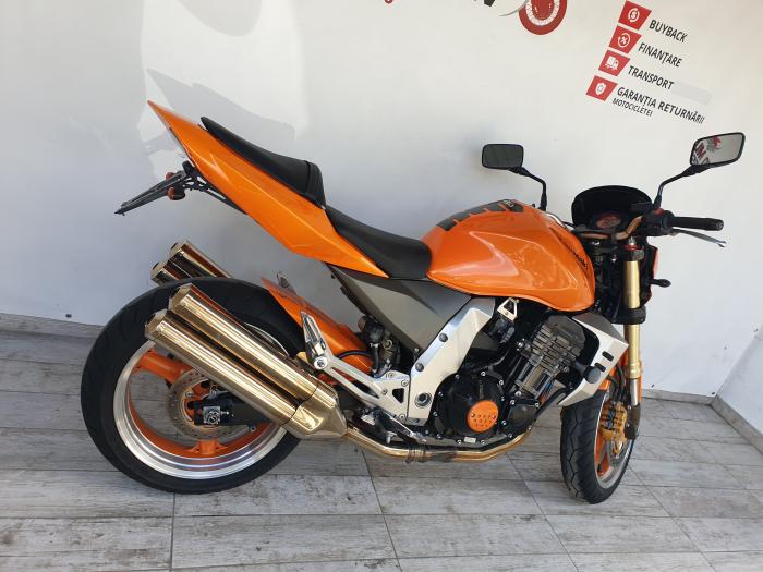 Motocicleta Kawasaki Z1000 1000cc 125CP - K08511 [1]
