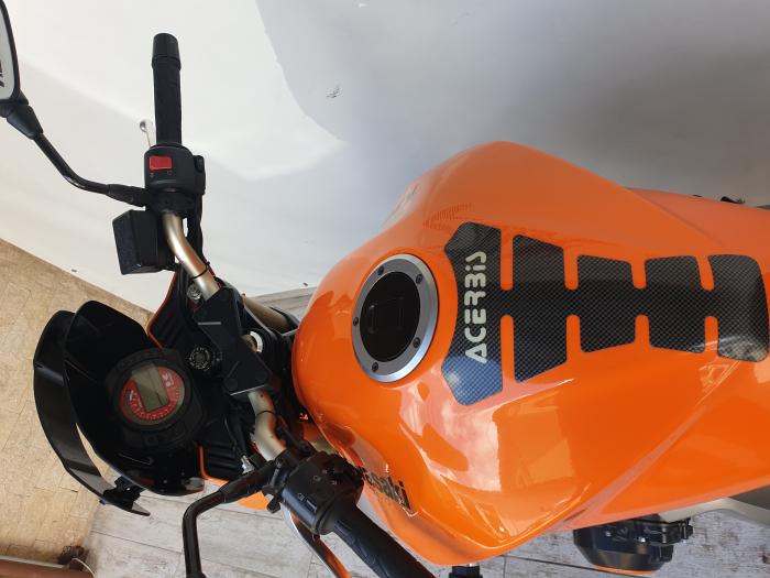 Motocicleta Kawasaki Z1000 1000cc 125CP - K08511 [12]