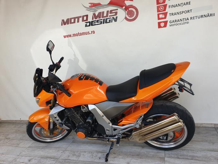 Motocicleta Kawasaki Z1000 1000cc 125CP - K08511 [10]
