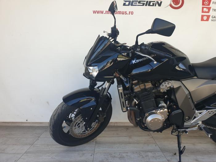 Motocicleta Kawasaki Z750 750cc 109CP - K16169 8