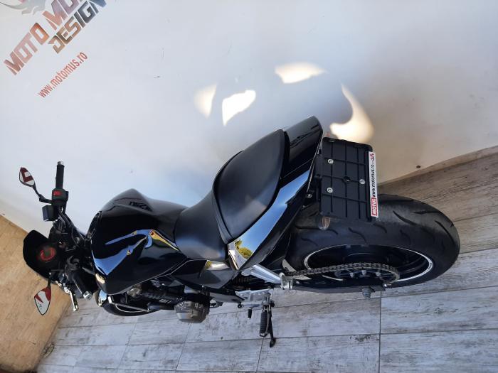 Motocicleta Kawasaki Z750 750cc 109CP - K74637 [11]