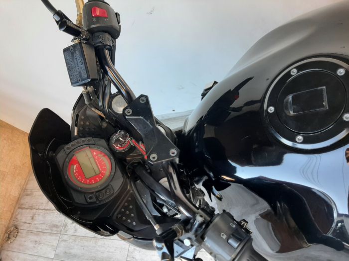 Motocicleta Kawasaki Z750 750cc 109CP - K74637 [12]