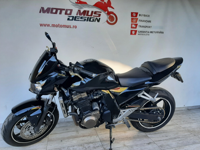 Motocicleta Kawasaki Z750 750cc 109CP - K74637 [7]